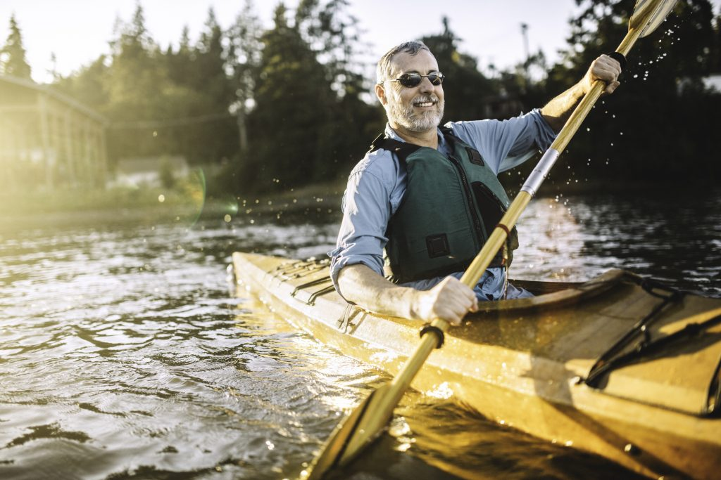health tips for retirement
